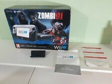 Wii U BOX ONLY zombiU Edition