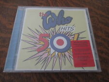 cd album THE WHO hits 50!