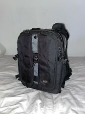 Lowepro Pro Runner Camera Bag Backpack Rucksack Tripod Canon Nikon