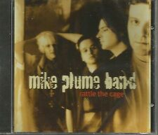 MIKE PLUME BAND Rattle the Cage STILL SEALED USA 1999 PROMO DJ CD single MINT