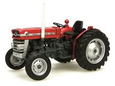 Universal Hobbies Massey Ferguson 135 Tractor Red  1/32nd Scale Collectors Model