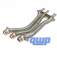 Coolant Heater 3 Triple Way Pipe Tube For 2003-2006 Porsche Cayenne 94810605906