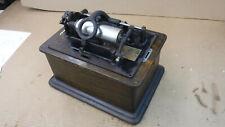 Edison Standard Phonograph Model B MT-5251