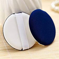 Round Makeup Sponge Powder Puff Cream Concealer Applicator Air Cushion
