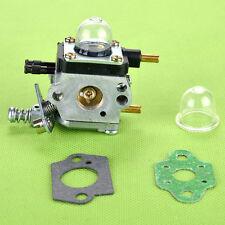 Carburetor Gasket Fit Zama C1U-K54A C1U-K27B C1U-K17 7222 Mantis Tiller