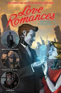 LOVE ROMANCES #1 CVR A Marvel Comics 2019 NM 02/20/19