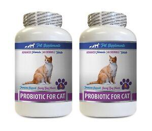 cat probiotic chews - CAT PROBIOTICS - salivarius probiotic 2B
