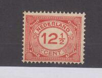 Netherlands 1921 12 1/2c Daily Stamp MH JK2311