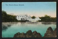BERMUDA 06-Tom Moore's House
