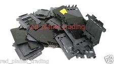 25 - MIXED LOT  FoxConn Dell Motherboard Socket Plastic Protector Covers