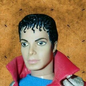VintageLJN MICHAEL JACKSON King of Pop American AwardsDoll1984, loose no box.