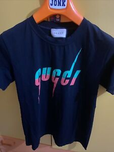 Gucci T Shirt Rep. Taglia M