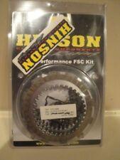 Hinson Clutch Plate/Spring Kit FSC357-8-001