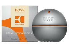 IN MOTION ORIGINAL de HUGO BOSS ORANGE - Colonia / Perfume 90 mL - Hombre / Man