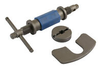 SUPER SAVER Adjustable Pins Brake Caliper Rewind Tool Fits over 1500 Vehicles