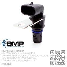 SMP CRANK ANGLE SENSOR V8 GEN III LS1 5.7L [HOLDEN VTII-VU-VX-VY-VZ COMMODORE]