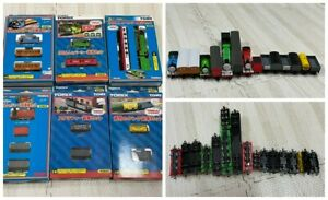 Thomas & Friends Henry Percy James S.C.Ruffy TOMIX N Scale TOMYTECH Operation OK