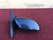 INFINITI G37 G37S COUPE 2008-2013 OEM RIGHT PASSENGER DOOR MIRROR CHARCOAL #184