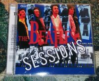 The Beatles Sessions cd!