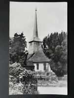 Essex: Brentwood, Shenfield The Church of St.Mary The Virgin c1960 RP Postcard