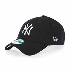 Era 9 Forty Cap NEW York Yankees schwarz WEISS