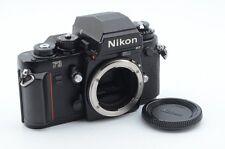 Nikon F3 HP Very Good Condition #87703 #431