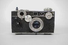 Range Finder Vintage Camera