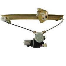 Rear Left  Door Power Window Regulator W Motor Fit For Montero V43 V45 V36 V33V
