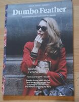 DUMBO FEATHER Magazine Issue 41 2014 Used VGC