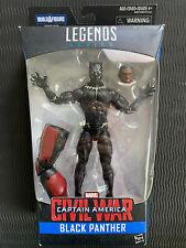 Marvel Legends Black Panther - Captain America: Civil War (Chadwick Boseman)