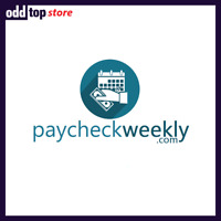 PaycheckWeekly.com - Premium Domain Name For Sale, Dynadot