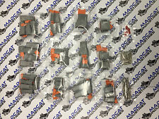 Deutsch DTM Auto connector plug 225 Piece Kit, Size 20 Solid terminal suit 20AWG