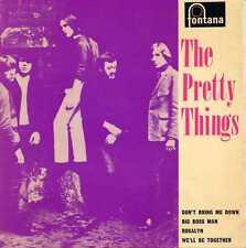 "PRETTY THINGS ""DON'T BRING ME DOWN"" ORIG UK 1964 M-"
