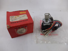 NOS Honda S90Z S90 CS90Z CL90Z CL90 CS90 Ignition Switch Genuine 35100-105-007
