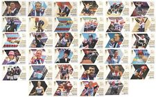 London 2012 Paralympic Gold Medal Winners Single Stamps. Each sold separately.