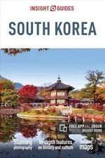 South Korea by Insight Guides (Paperback, 2016)