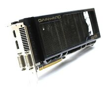 Gainward GeForce GTX 570 Phantom 1280 MO de mémoire GDDR 5 2x DVI, HDMI, DP PCI-E #30314