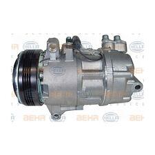 HELLA 8FK 351 109-871 Kompressor, Klimaanlage BEHR HELLA SERVICE   für BMW X3