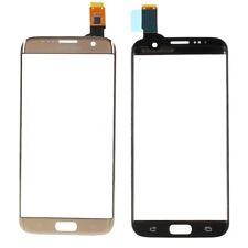 Pantalla Tactil Digitalizador Samsung Galaxy S7 Edge G935 Dorado