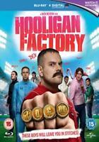 The Hooligan Factory Blu-Ray Nuovo (8297318)