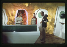 Space 1999 Catherine Schell Nick Tate Martin Landau 35mm Vintage Transparency