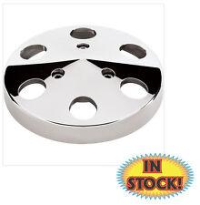 A/C Clutch 6 Hole Cover for Sanden 508 Compressor - Billet Specialties 87120