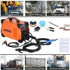 New Listing3in1 Mig Welder Gas Gasless Inverter Arc Stick Mma Tig Mig Welding Machine 200a
