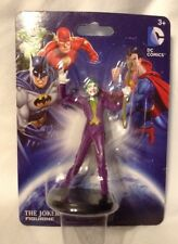 Batman's - The Joker Figurine DC Comics ~ FACTORY SEALED NEW !!
