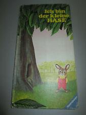 Richard Scarry - Ich bin der kleine Hase - Großformat - Ravensburger (c) 1963