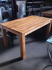 Roseville - 1500mm Messmate Dining Table