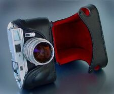 LUIGI FULL CASE+STRAP for FILM LEICA M6,M2,M3,M4,M7,MP,M-A,SEVERAL COLORS READY.