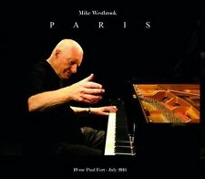 Mike Westbrook - Paris [CD]