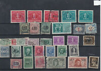 Italy Revenue+Officials Stamps Ref: R6922