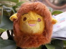 """NEW Disney Store Zootopia Mayor Lionheart  Tsum Tsum Mini Plush 3.5"""" Toy"""